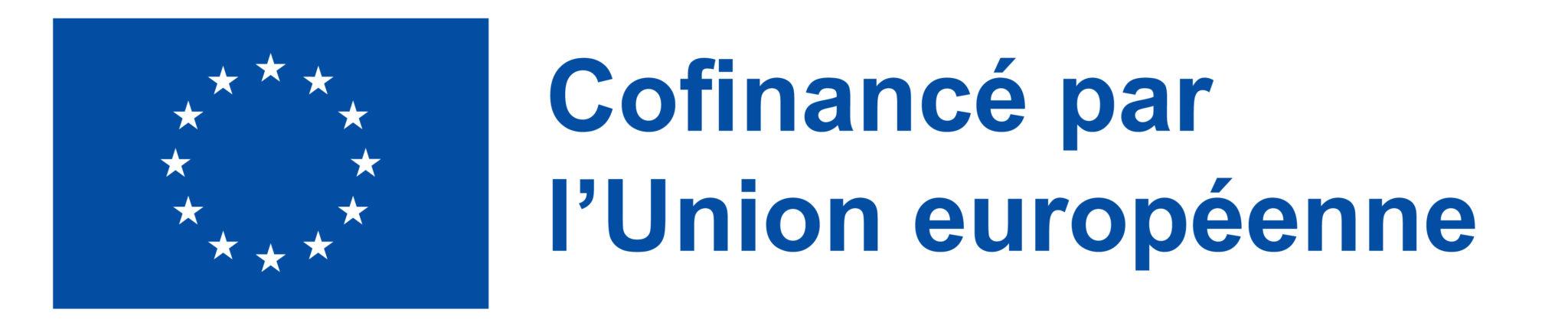 FR Cofinance par l'Union europeenne_PANTONE
